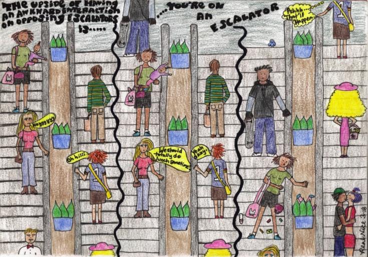 escalator_Fotor